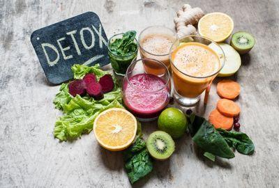7 super-alimente pentru detoxifierea de vară | Click