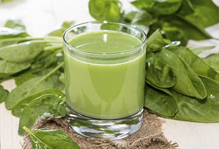 reteta smoothie detoxifiere)
