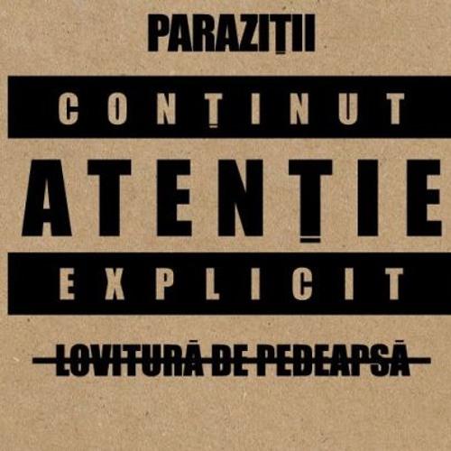 parazitii adevarul doare)