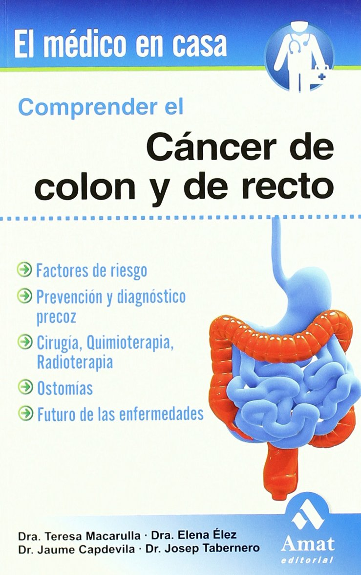 cancer de colon quimioterapia