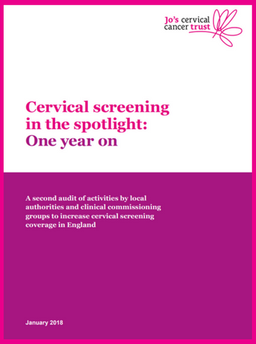 hpv cervical cancer uk)