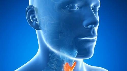 cancerul tiroidian se vindeca)