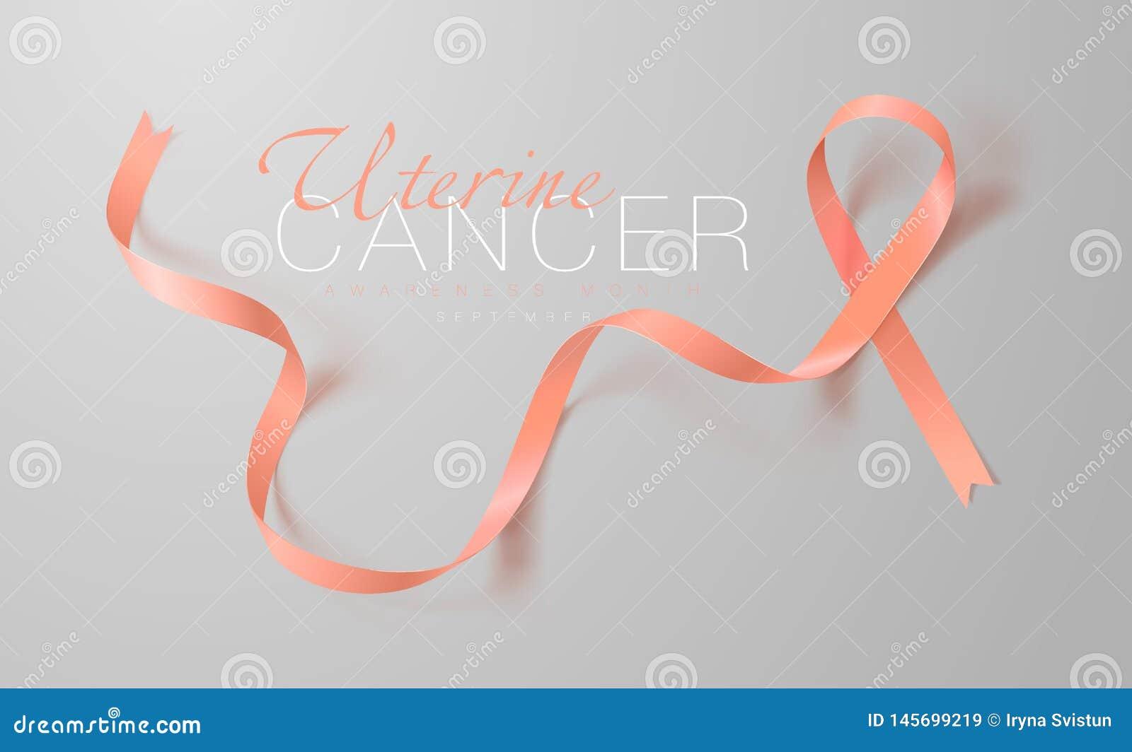 uterine cancer awareness month