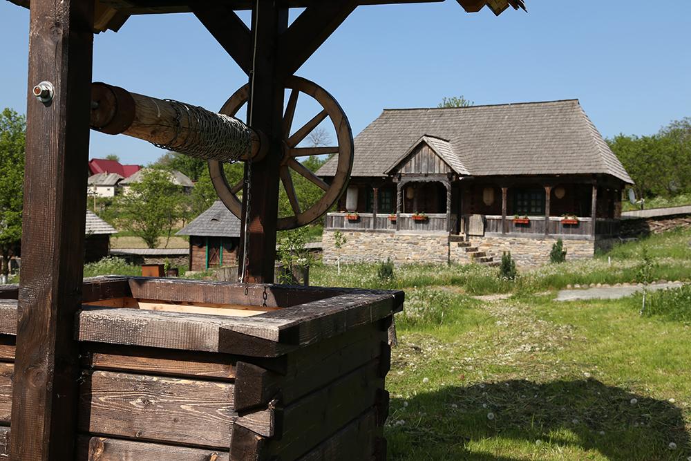 Centrul Herghelia – 48 de ore la sanatoriul lui Dumnezeu