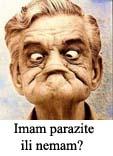 paraziti u telu test)
