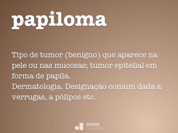 q significa papiloma humano)