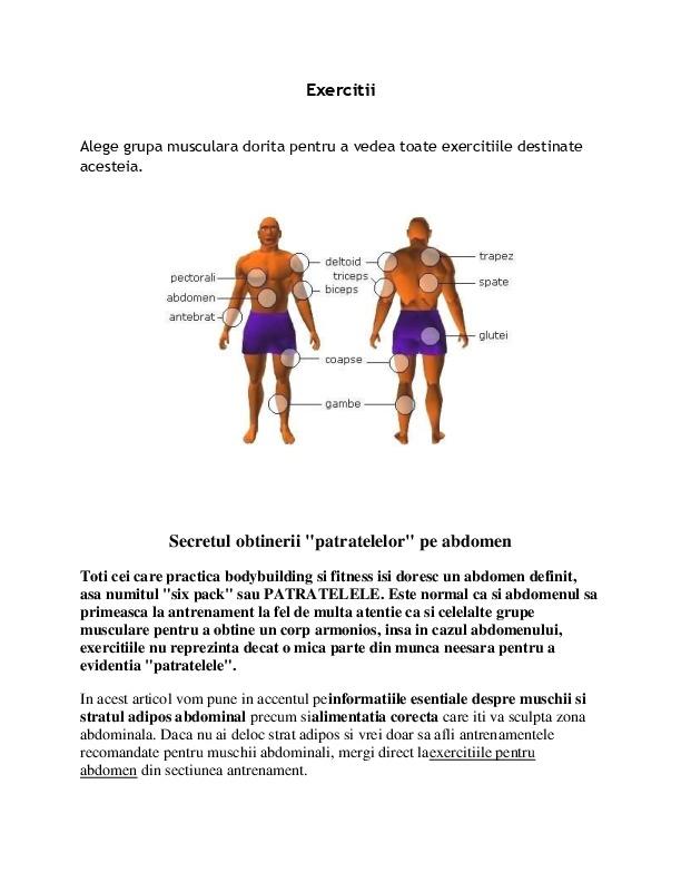 cura de detoxifiere alimente permise