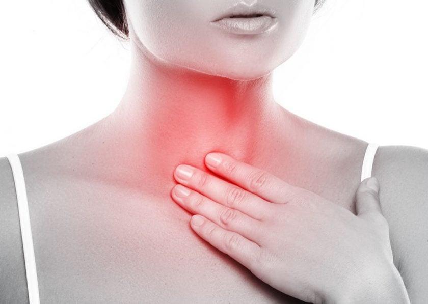 papilloma virus tumore alla gola