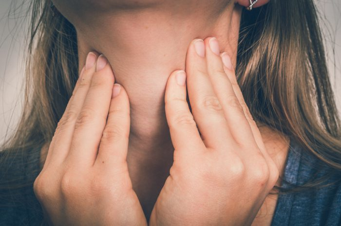 throat cancer from hpv parazitii traume