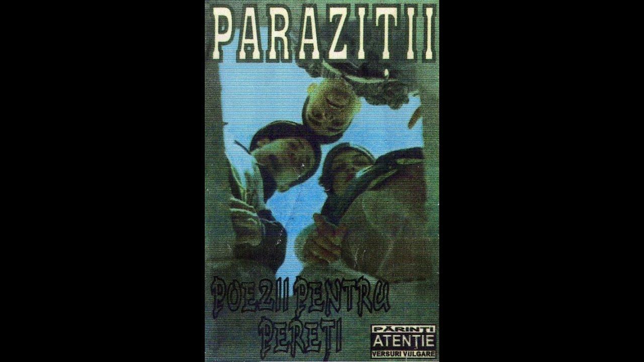 parazitii toate albumele)