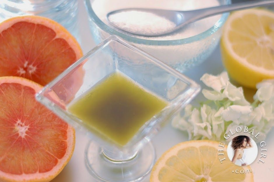 Cea mai simpla si eficienta cura de detoxifiere. Tine doar o zi! - Revista Teo