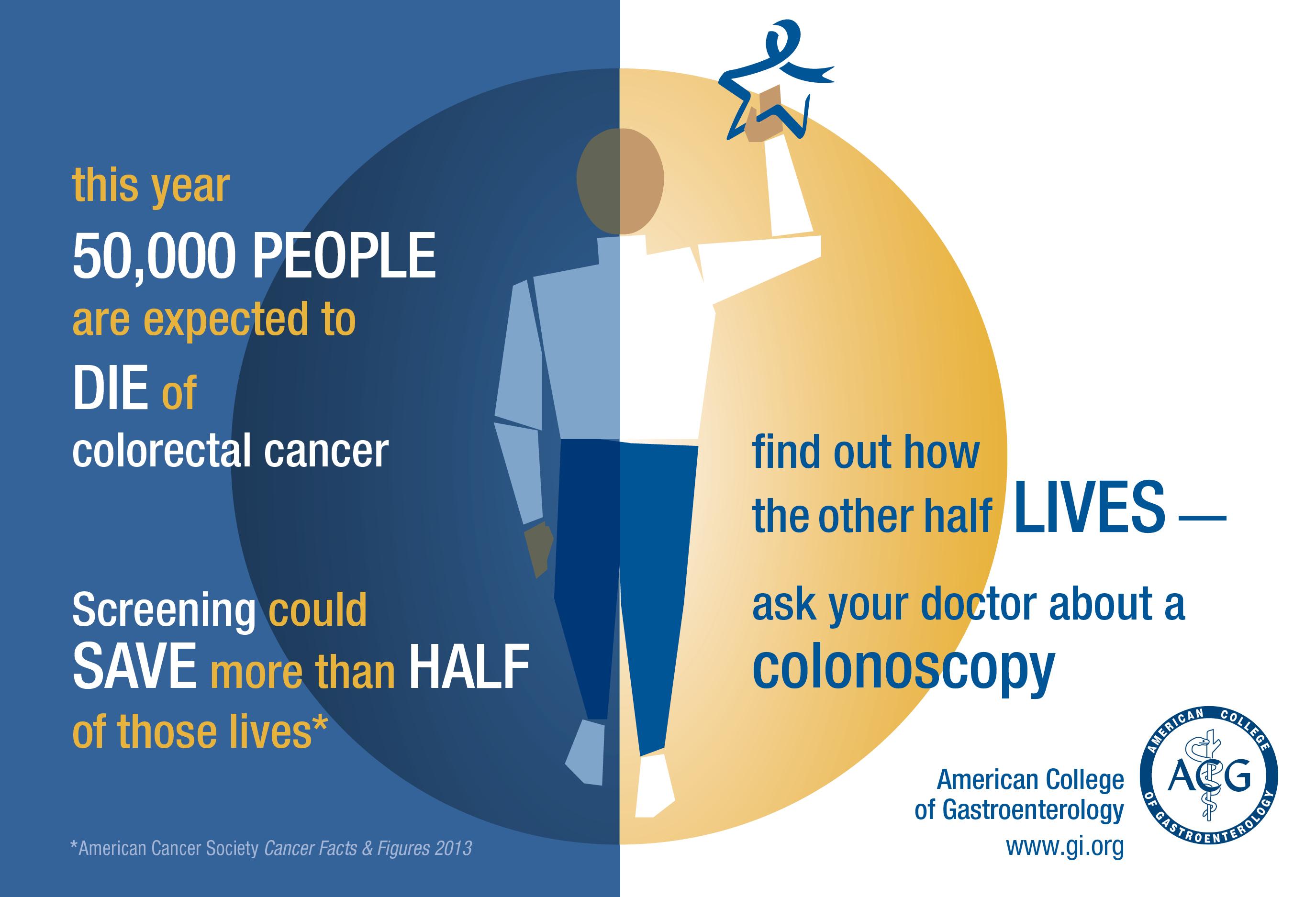 cancer colon detection