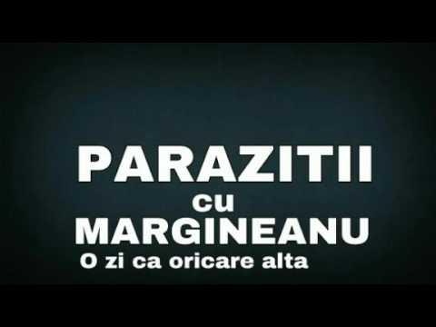parazitii cu margineanu)