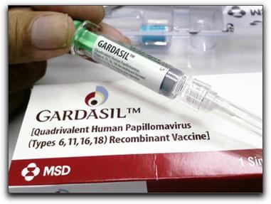 vaccin papillomavirus lequel choisir