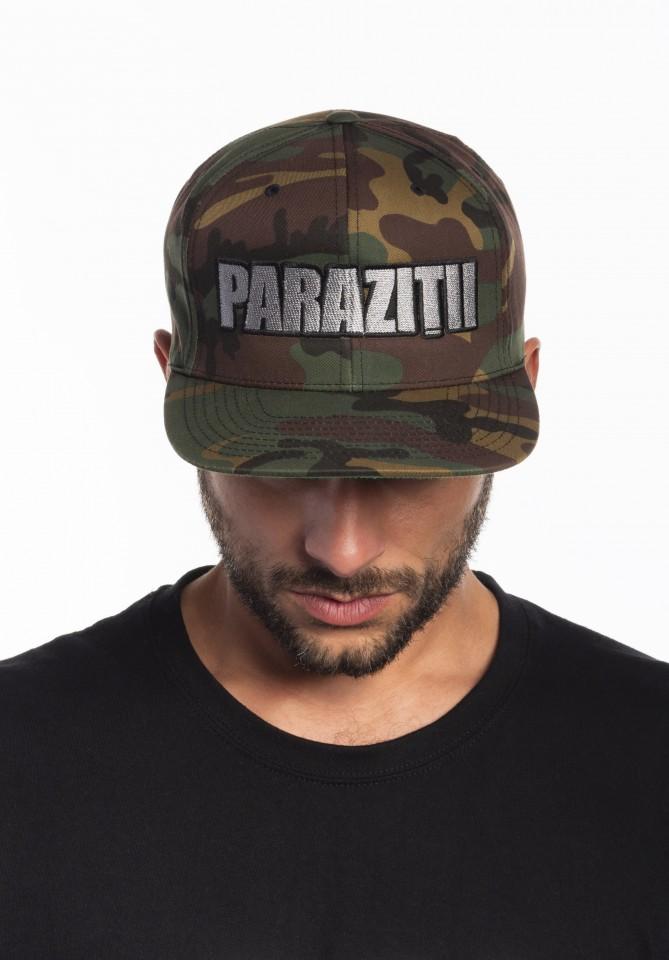 sapca parazitii)