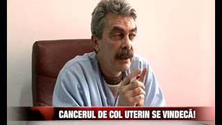 Tratamentul si prognosticul cancerului de col uterin