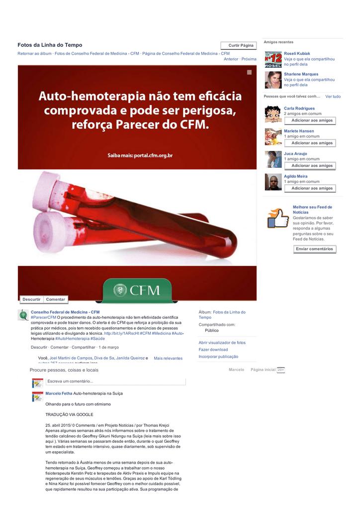 hemoterapia para papilomatosis bovina)