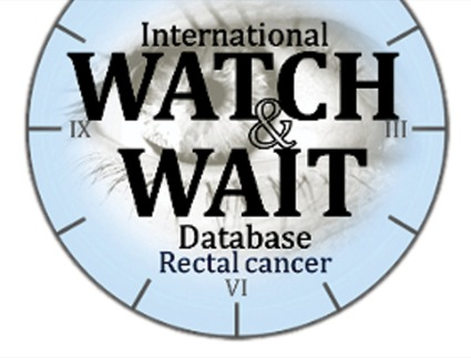 rectal cancer watch and wait brazil