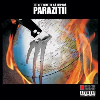 Arde! Vezi aici noul videoclip Parazitii!