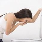 diarree zonder buikpijn)