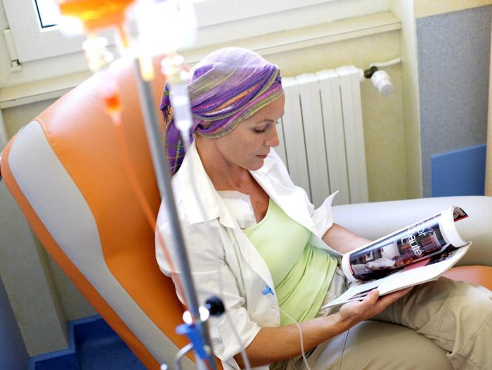 chimioterapia in cancerul de plamani parazitii moartea intreaba de tine