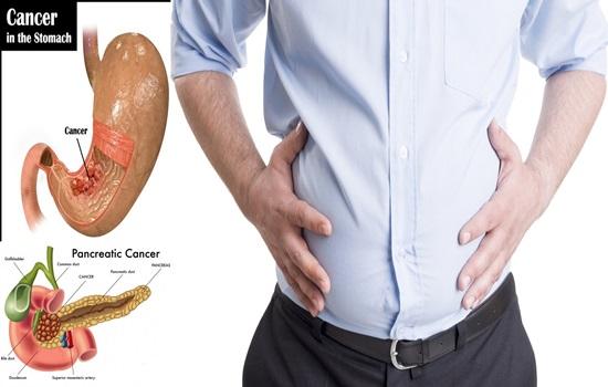 pancreatic cancer bloating