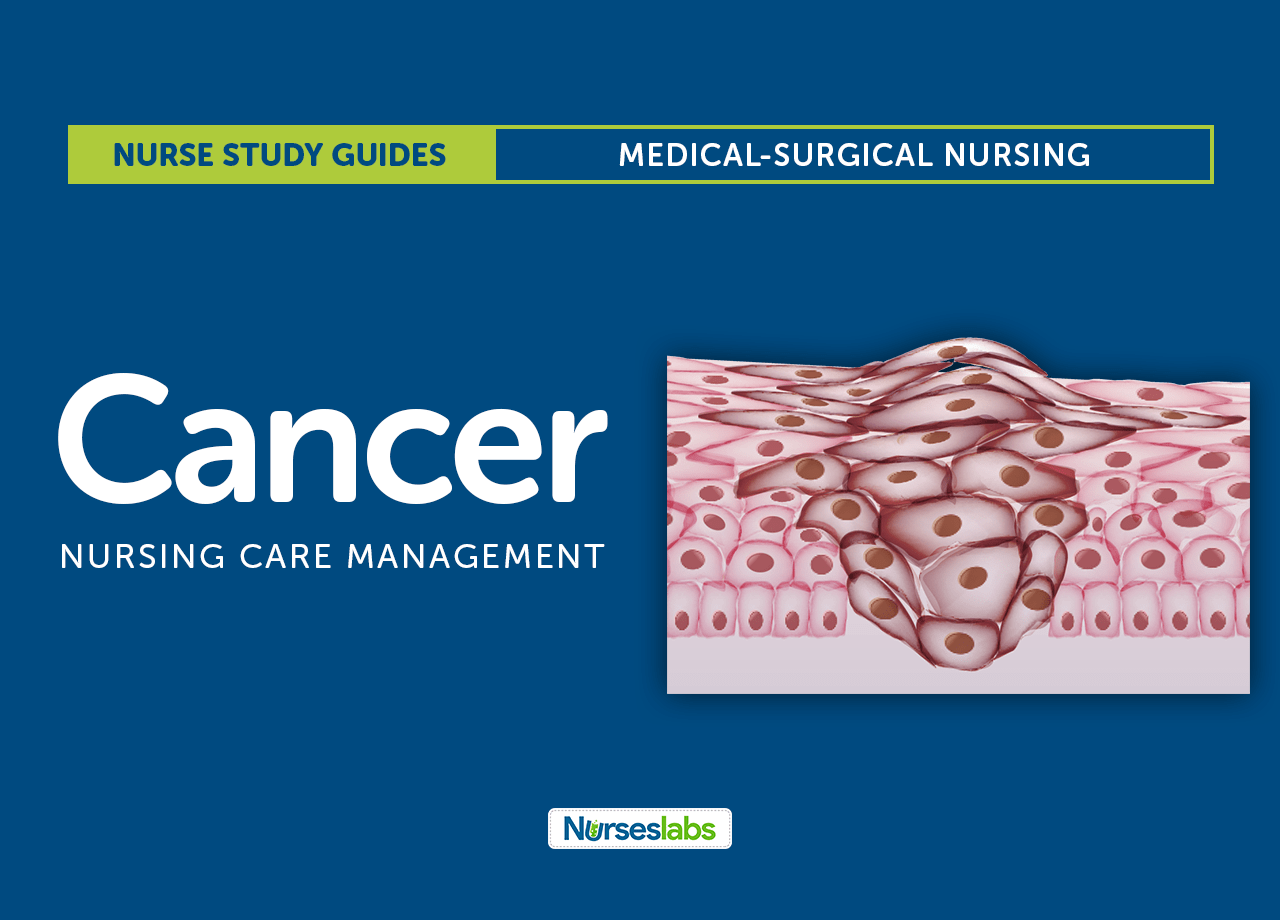 gastric cancer nursing diagnosis)