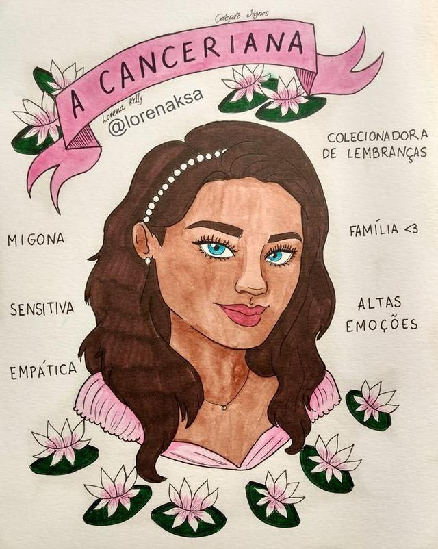 cancer personalidade feminina cura de detoxifiere cu orez brun