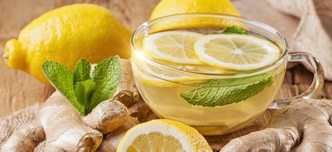 detoxifiere colon cu lamaie