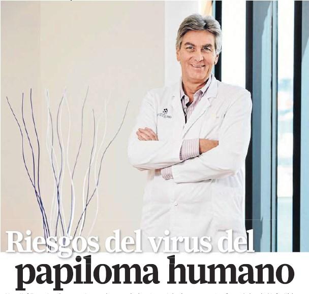 papillomavirus symptome homme