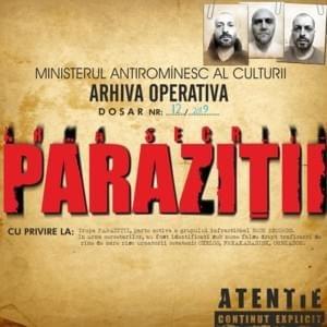 parazitii nicio problema)