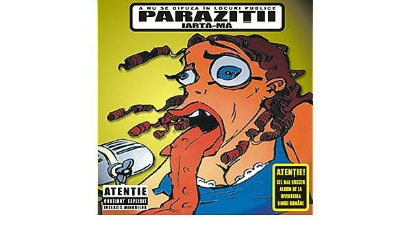 Parazitii - Dex - Ouvir Música