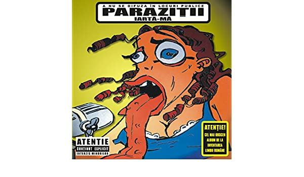 Parazitii - Pu-la-la-la-la-la - текст песни