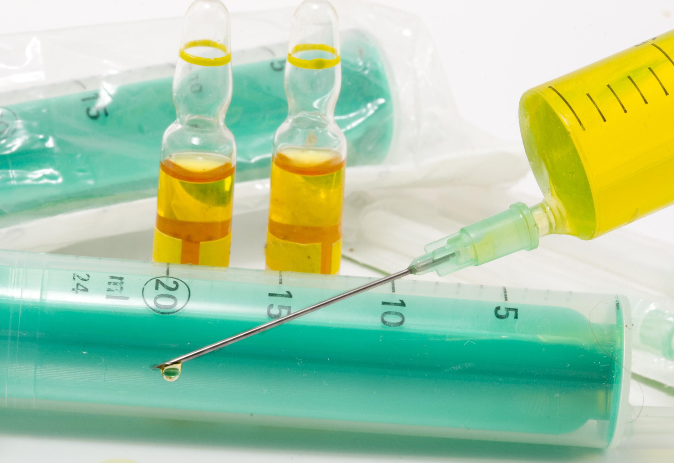 vaccin papillomavirus laboratoire