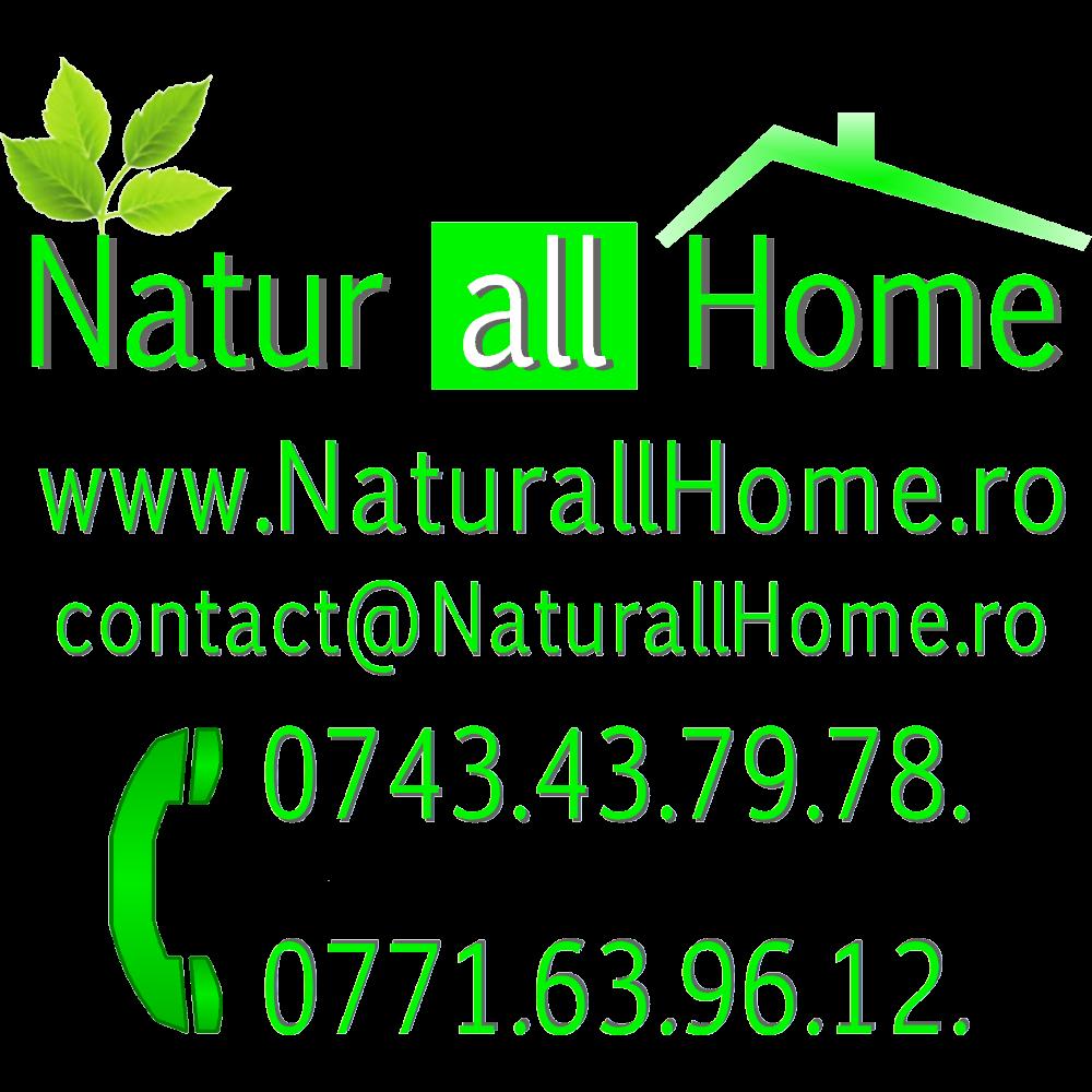 detoxifiere natur house