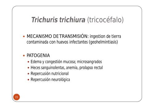 Rotunzi - Descriere, morfologie, ciclu de dezvoltare – Medicină