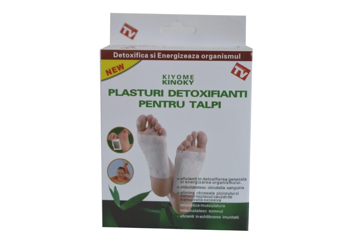 plasturi detoxifianti kinoki