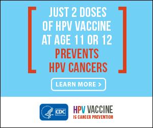 hpv vaccine cdc