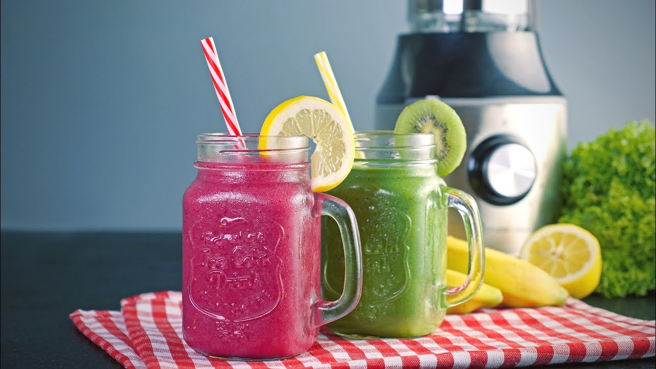 smoothie-uri pt detoxifiere)