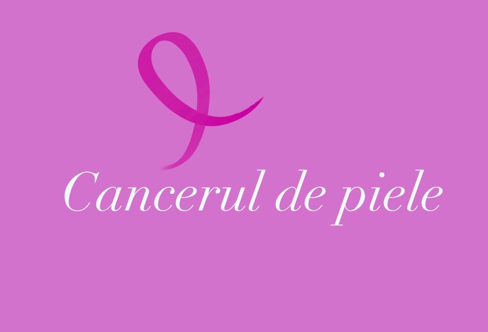cancerul de piele este vindecabil