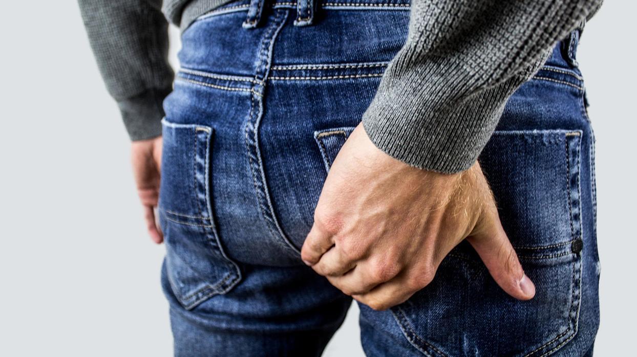 cancer de prostata en jovenes sintomas)