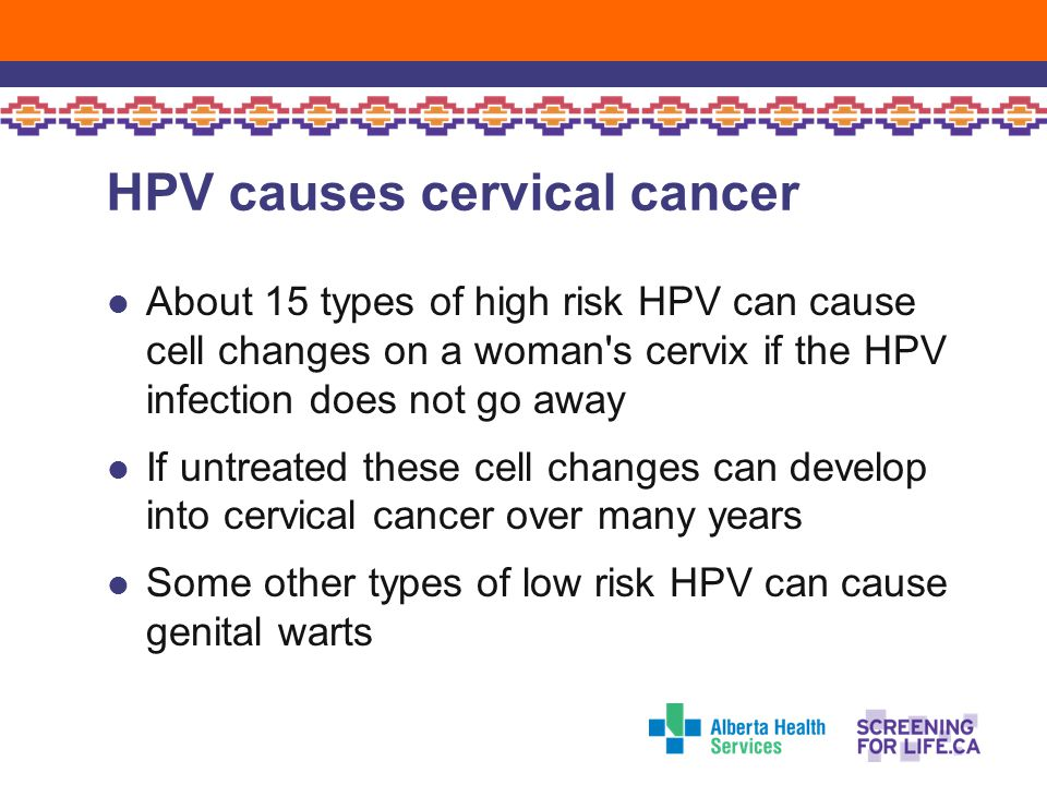 hpv high risk does it go away