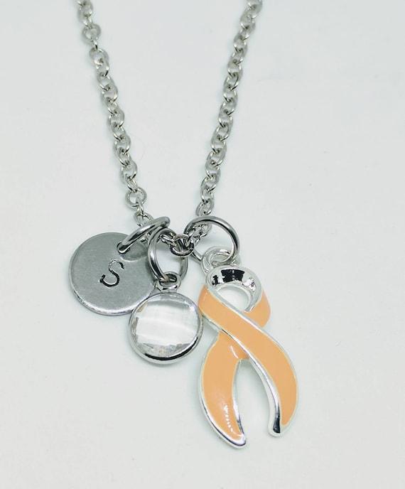 uterine cancer jewelry tumore papilloma alla vescica