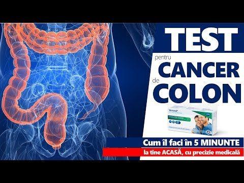 Cancerul de colon la copil