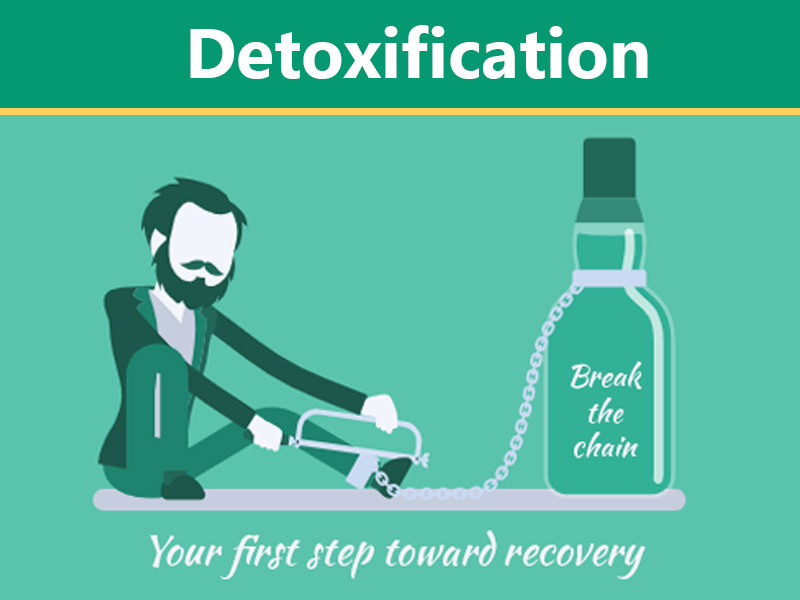 detoxifiant alcool