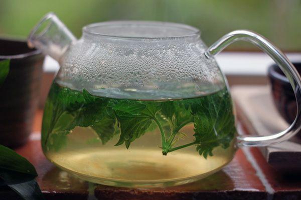 detoxifierea organismului cu apa calda)