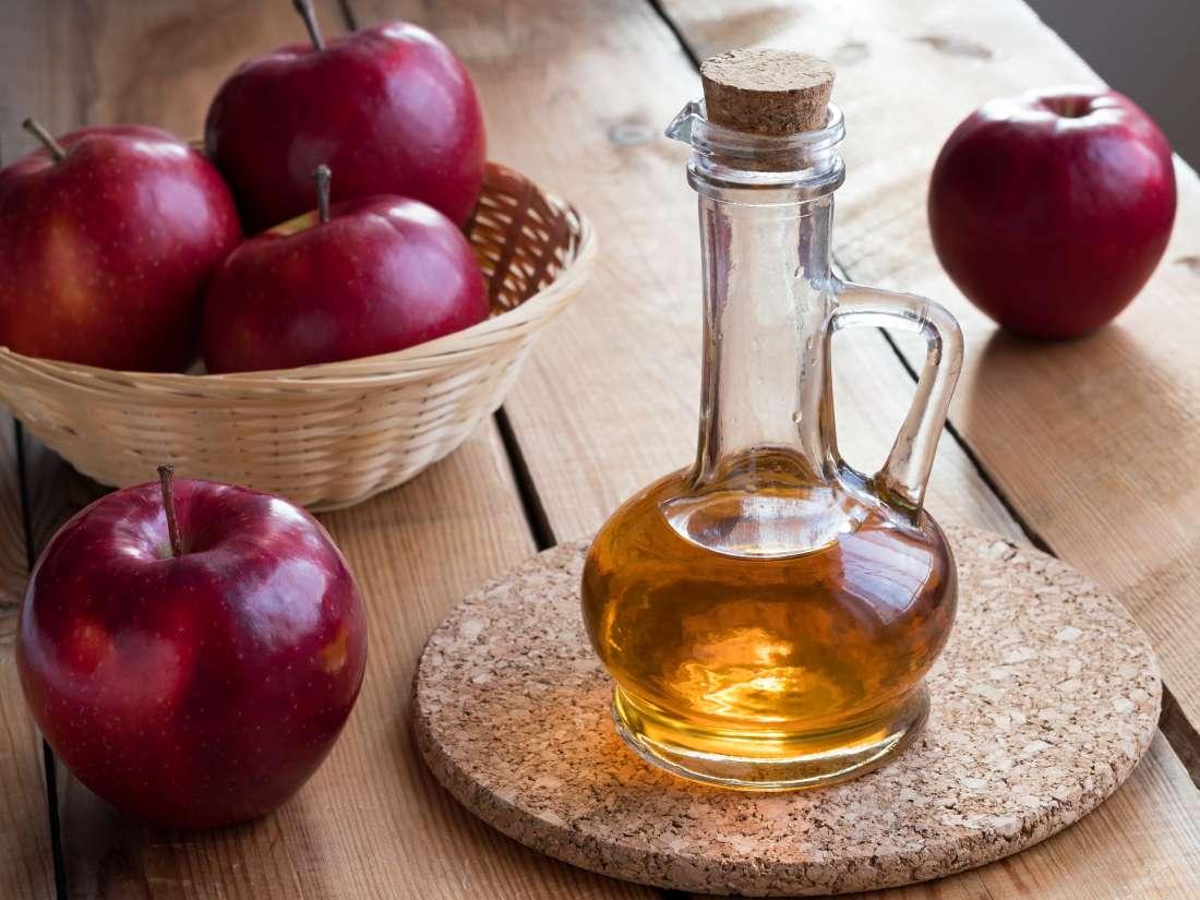 hpv wart removal apple cider vinegar