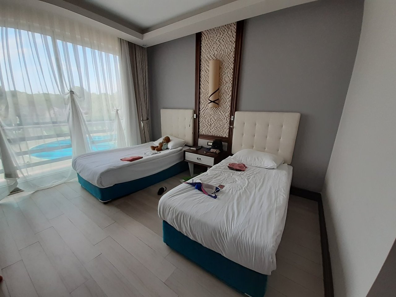 Impresii si pareri despre Hotel Papillon Zeugma, Belek, Turcia
