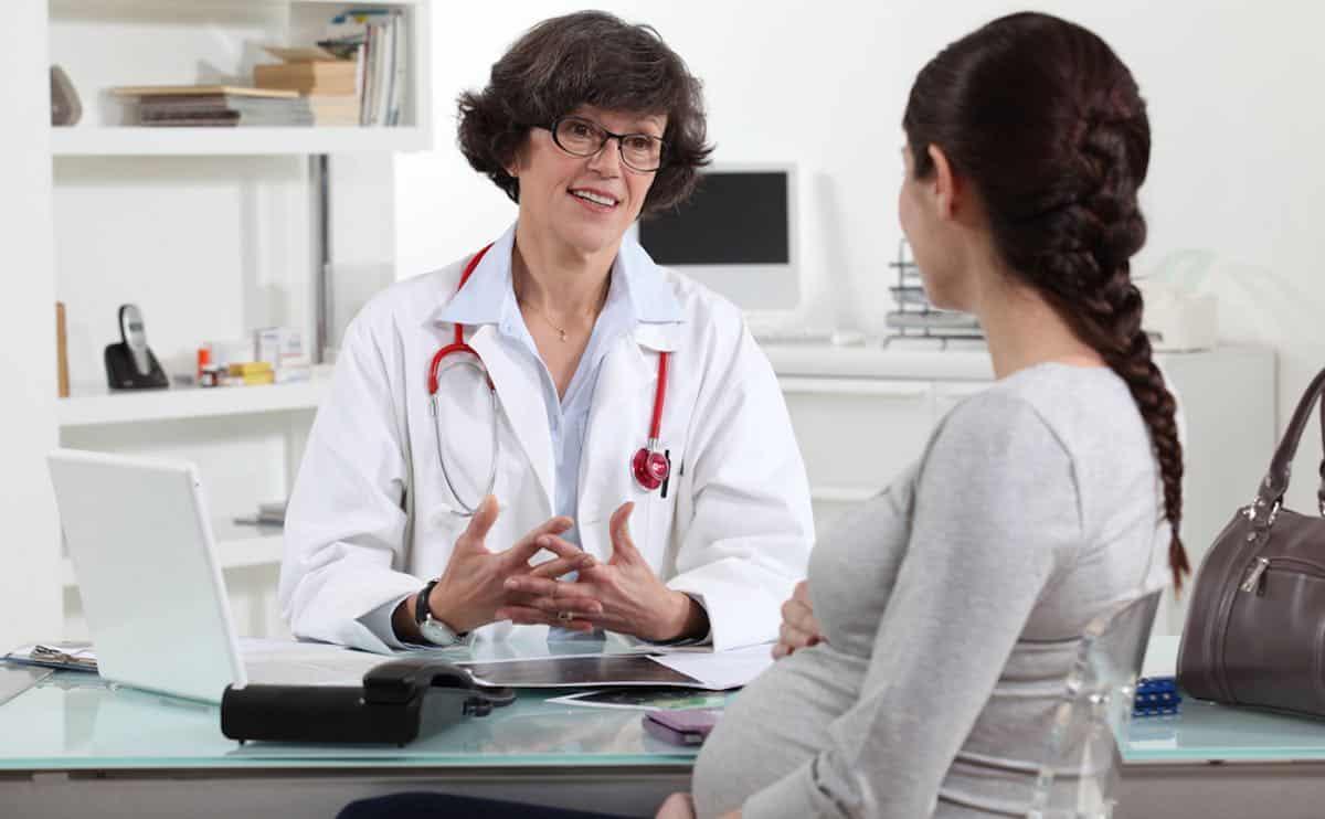 Organele genitale interne ale femeii | Zanzu