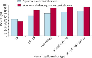 human papillomavirus and cervical cancer-burden and assessment of causality)